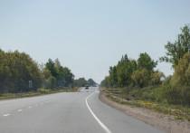 Реверсивное движение появится на федеральной трассе в Псковской области