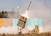 Демократы из палаты представителей США представили законопроект, подразумевающий выделение дополнительного миллиарда долларов на финансирование работы израильского комплекса противоракетной обороны (ПРО) «Железный купол»