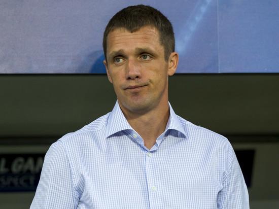 Тренер «Краснодара» дисквалифицирован за оскорбление судьи на матче