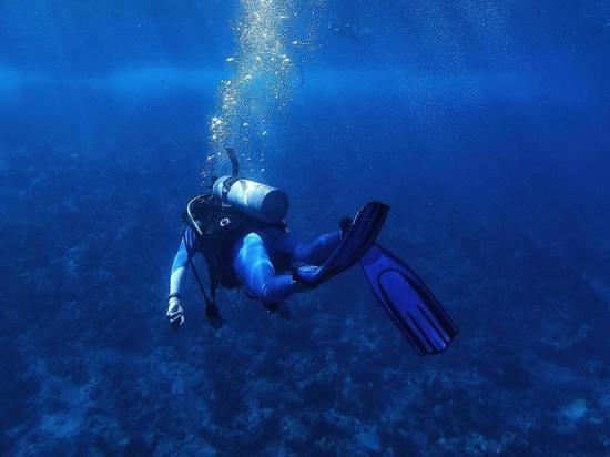Дайверы нашли золотые сокровища на дне моря около Испании