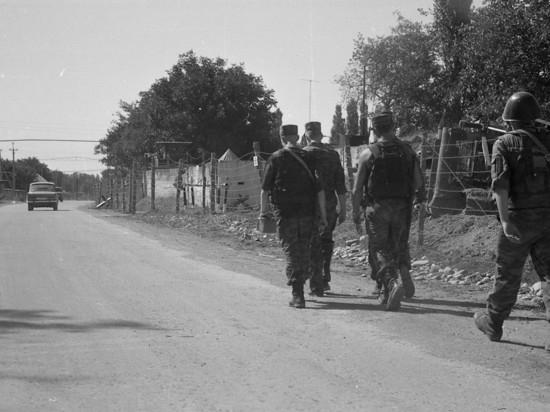 В Чечне позвали на битву бывшего генерала Ичкерии Ахмеда Закаева