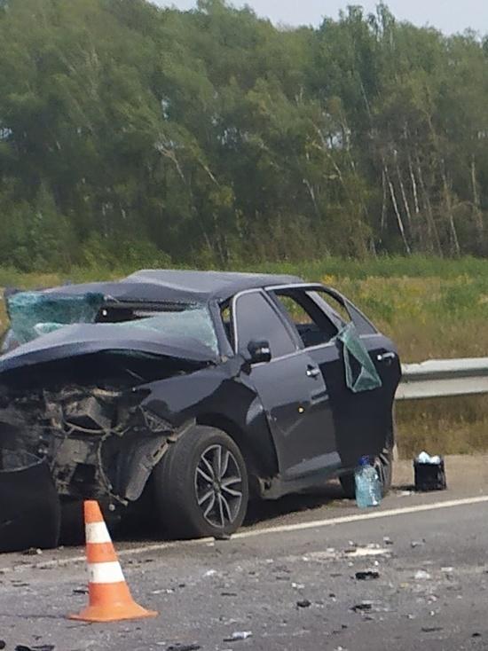 Москвичка получила срок за ДТП с двумя погибшими в Калужской области