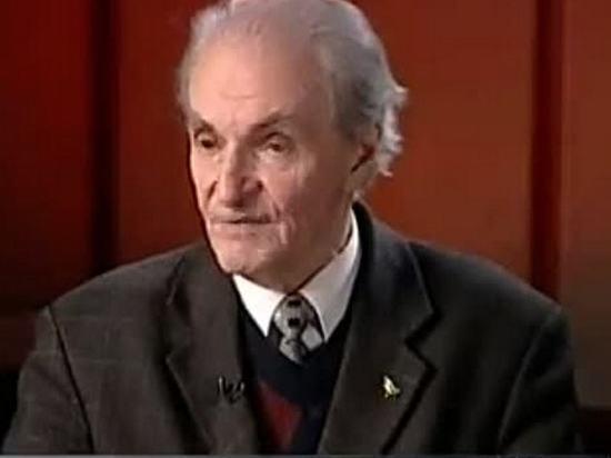 Скончался конструктор первой советской атомной подводной лодки Радий Шмаков
