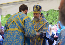 В Сочи восстановят мужской монастырь начала 20 века