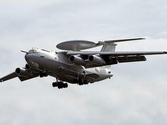 Минобороны опровергло информацию о нарушении российским самолетом эстонского воздушного пространства