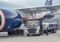 Уникальное биотопливо для авиации, удовлетворяющее самым строгим экологическим требованиям, планируется создать в России