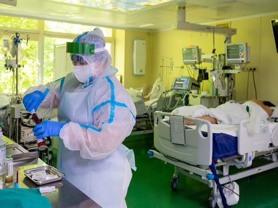 Ученые спрогнозировали рост детской смертности из-за коронавируса