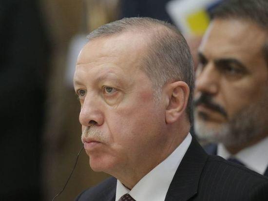 В Турции объяснили нежелание Эрдогана признавать Крым российским