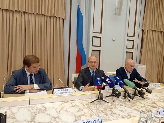 Путин сказал, фонд культурных инициатив – сделал