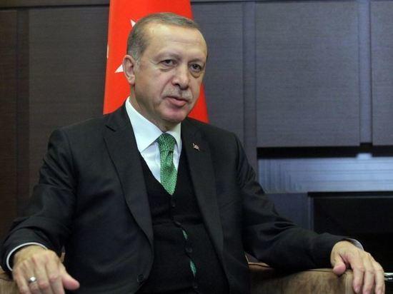 Турция объявила о завершении сделки по С-400