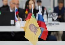 С 21 по 22 сентября Пензенскую область посетила Делегация Российско-Германской Внешнеторговой Палаты