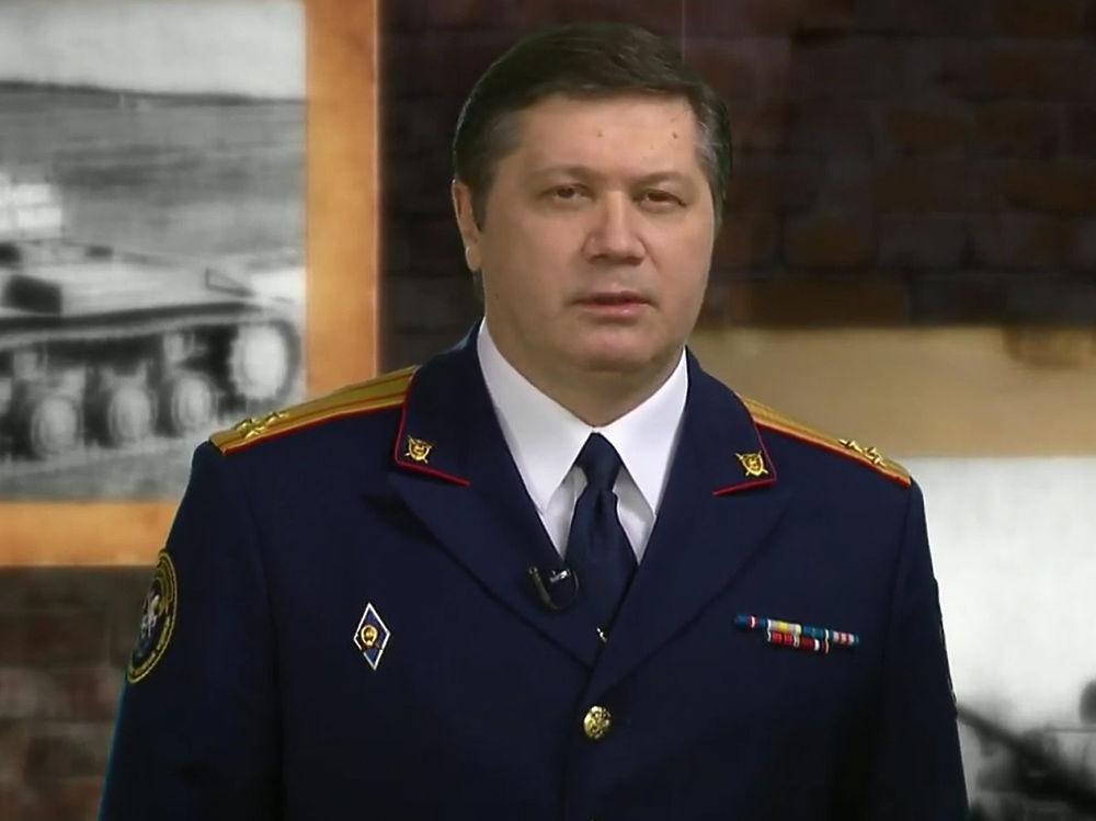 Тайна самоубийства Сергея Сарапульцева: фото главы пермского СУ СК