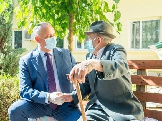 Как «история успеха» Молдовы стала социально-экономическим кошмаром