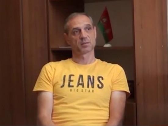 Белорусское телевидение заявило о раскрытии покушения на «государственных лиц»