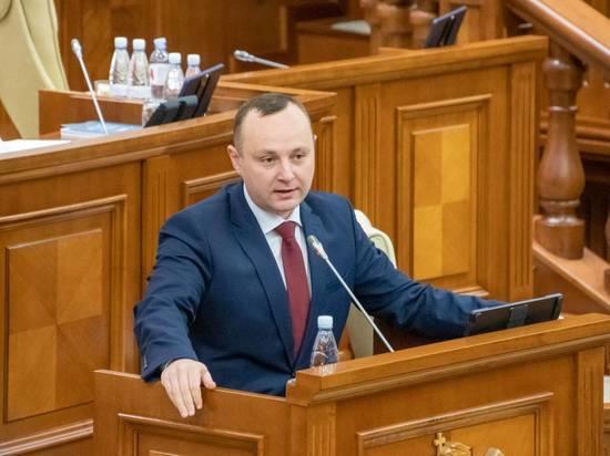 Вице-спикер Батрынча жёстко поставил на место спикера Гросу