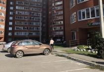 Три дня дом, где жил пермский «стрелок» Тимур Бекмансуров держали в осаде оперативники, журналисты и зеваки