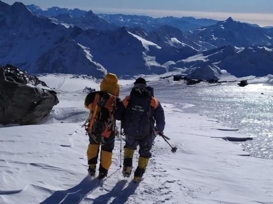 Следком начал проверку после гибели 3 альпинистов на Эльбрусе