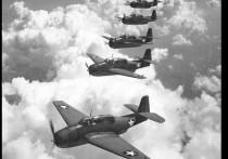 Произошел прорыв в деле самого странного авиационного происшествия, когда пять военных самолетов США во время тренировочного полета в 1945 году исчезли в Бермудском треугольнике вместе с экипажами