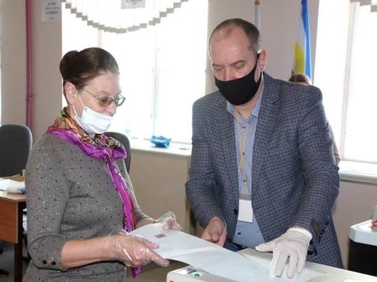 Избирком Чукотки распределил мандаты в окружную Думу