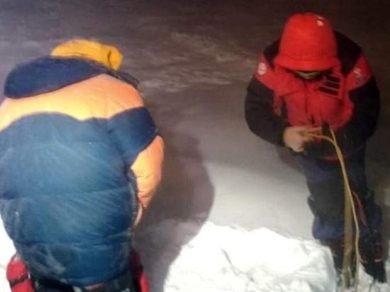 Среди застрявших на Эльбрусе альпинистов оказался калужанин