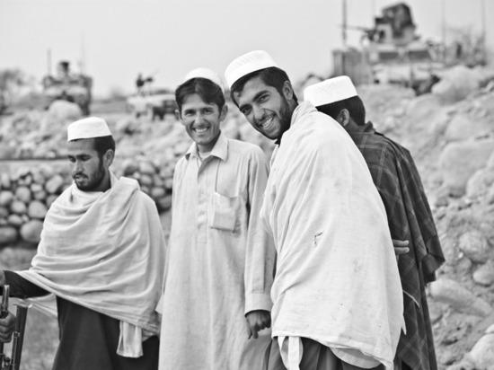 Талибы заявили, что могут попросить помощи для получения места в ООН