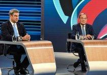 Германия: Последние теледебаты перед выборами в Бундестаг