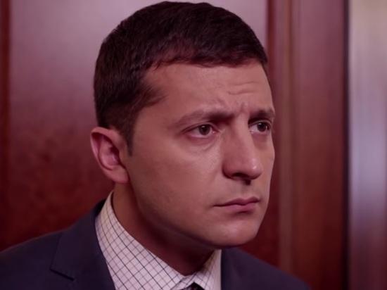 Депутат Рады предрек Зеленскому бегство в Россию из-за нового закона