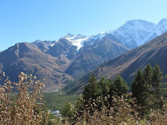 Число погибших на Эльбрусе альпинистов выросло до пяти