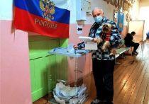 «Любопытные» камеры и давление на избирателей: нарушения на выборах-2021 в Псковской области