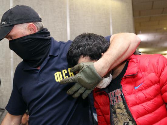 ФСБ накрыла крупнейший в России канал контрабанды наркотиков