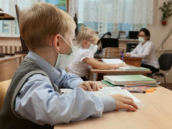 Германия: Немецкие школы еще не скоро вернутся к нормальной работе