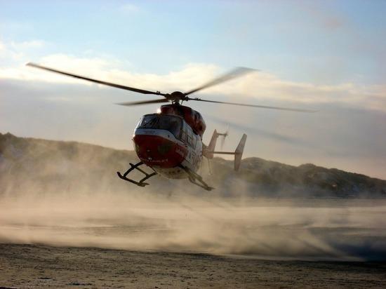 Экипаж разбившегося на Камчатке Ка-27 погиб