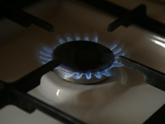 """""""Газпром"""" назвал абсурдными обвинения о недопоставках газа Европе"""