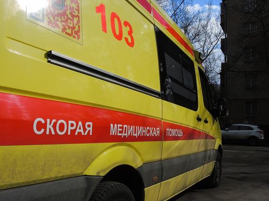 Mash: в Москве обнаружили тела двух курсантов полицейской академии