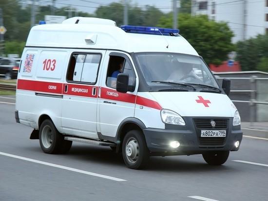 В России зафиксирован новый рекорд смертей от COVID-19 за сутки