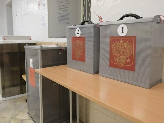 Свердловский избирком опубликовал список депутатов Заксобрания, избранных по спискам