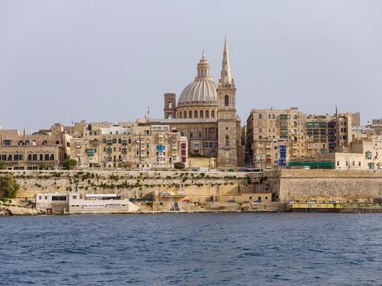 Мальта открыла границы для туристов