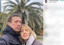 Жена звезды «Бумера» Андрея Мерзликина  Анна  опровергла новости о разводе