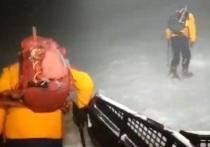 После гибели на Эльбрусе пяти туристов мы дозвонились до начальника Эльбрусского спасательного отряда Абдуллаха Гулиева и выяснили подробности спасательной операции