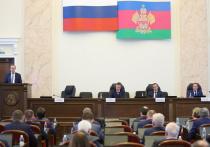 Аграрный комитет Совфеда провёл в ЗСК выездное заседание по исполнению госпрограммы развития АПК