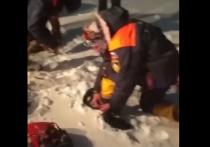 Профессиональных гидов, специализирующихся на восхождениях в горах, потрясла новость о трагедии на Эльбрусе