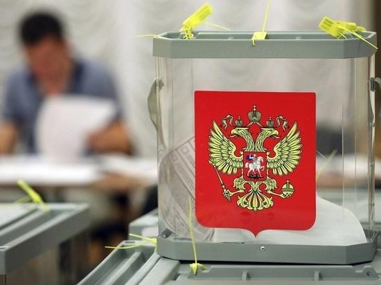 Избирком ЯНАО: ЦИК России признал выборы в Госдуму состоявшимися