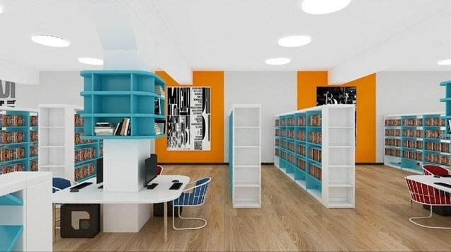 В Псковской области будут модернизированы четыре библиотеки, фото-3