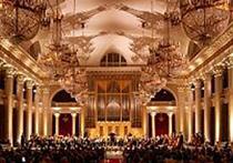 Концертный сезон Санкт-Петербургской академической филармонии традиционно откроется в день рождения композитора Дмитрия Шостаковича