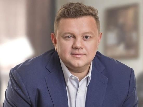 Бывшего вице-премьера Крыма Кабанова обвинили в хищении 57 млн рублей