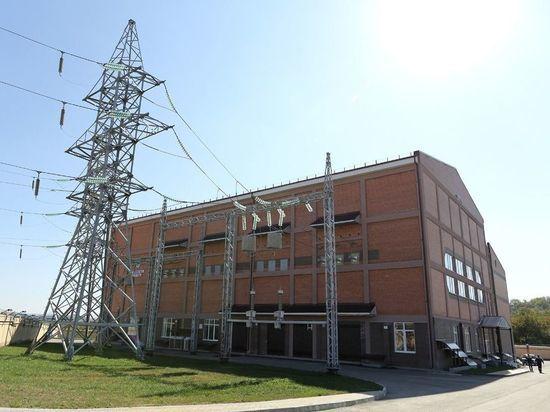 Одна из старейших энергосистем России - Ставропольская - отмечает 85-летие