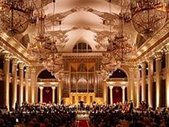 100-летие Петербургской филармонии: открывается новый  сезон