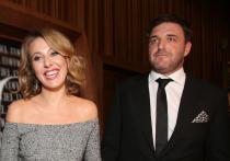 Актер Максим Виторган продолжает периодически подтрунивать над бывшей супругой Ксенией Собчак, прилюдно указывая ей на несоответствия, по его мнению, слов и дела