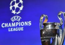 Все матчи Лиги чемпионов и Лиги Европы и чемпионата Англии – в вашем смартфоне