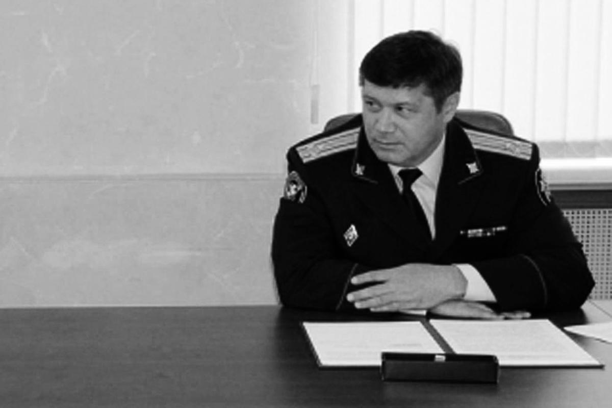 Раскрыта предсмертная записка главы СК по Перми Сергея Сарапульцева